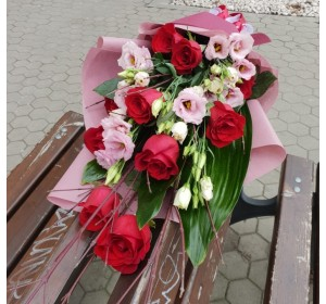 Букет Романтика