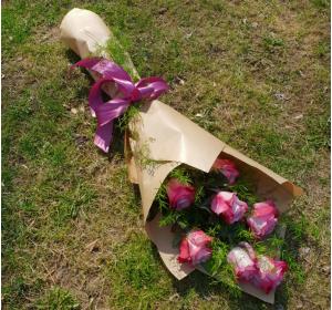 Рози за настроение